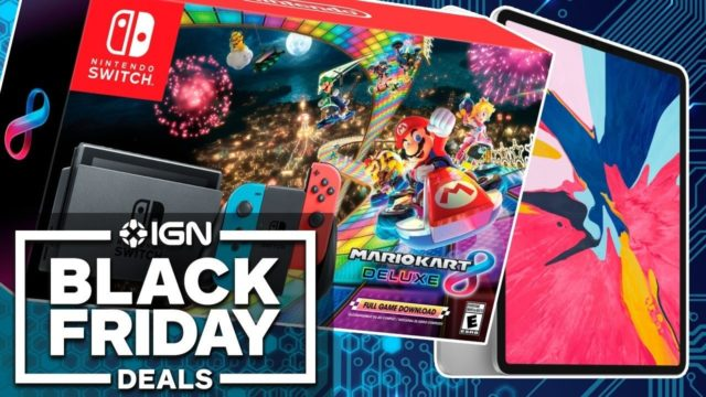 Black Friday 2019: Here Are the Best Deals You Can Still Get