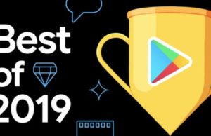 Google Names the Play Store's Best of 2019