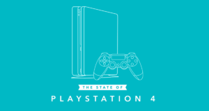 The State Of The PlayStation 4 In 2019
