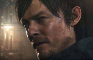 P.T. Hacker Uncovers The Character Model In Silent Hills Demo, And It's A Familiar Face