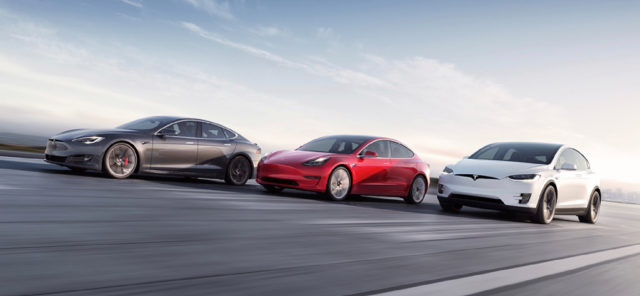 Tesla launches $2,000 'Acceleration Boost' for 3.9s 0-60 mph in Model 3 Dual Motor