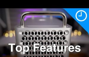 Top Mac Pro Features