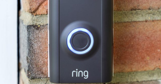Amazon's Ring has been blaming reused passwords, but now thousands of logins have leaked