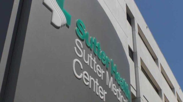Sutter Health pays $575 million to settle anti-trust lawsuit