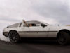 Stanford upgrades its driverless DeLorean for better drifting