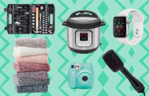 The Best Last-Minute Gifts You Can Still Get from Walmart