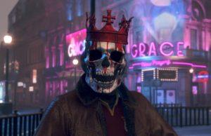 Unannounced Ubisoft Project Canceled