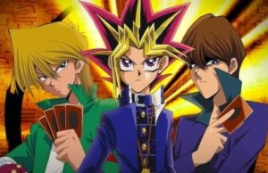 New Yu-Gi-Oh Game Coming to PS4, Xbox One, and PC