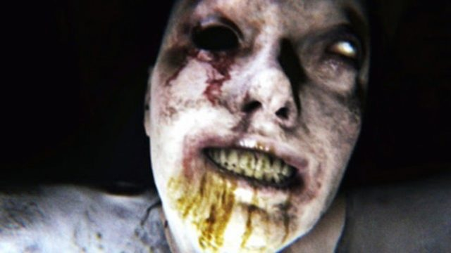 PT Modder Escapes House and Walks the Streets of Silent Hills