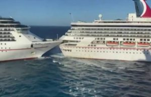 Carnival Cruise Line gives possible cause of accident in Mexico, apologizes to guests