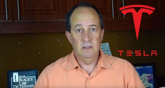 YouTuber Explains How Elon Musk & Tesla Will Disrupt 10 Industries