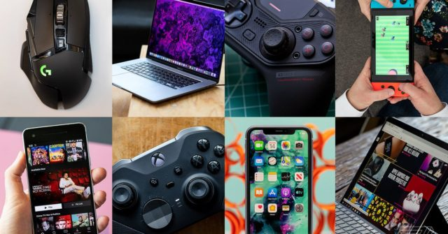The best apps, games, and entertainment for all of your new tech in 2019