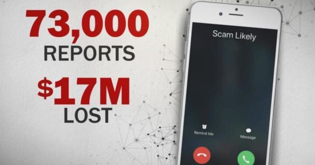 Robocalls: How to protect yourself from Social Security scams