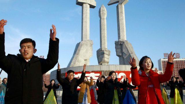 N Korea begins key meeting before year-end deadline for US