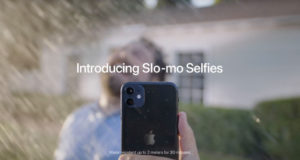 Apple touts iPhone 11 'Slofie' feature in new collection of videos