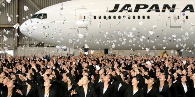 Japan Airlines is giving away 50000 round-trip plane tickets — here's how to get yours