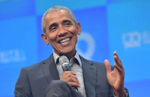 Barack Obama Lists J. Cole, DaBaby, Young Thug, More as His Favorite Songs of 2019