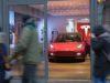 Tesla's stock drops sharply after a weak sales forecast