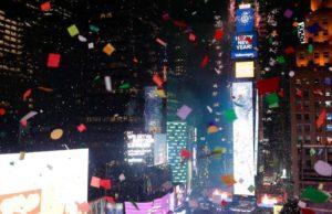 Across the globe, revelers ring in new decade