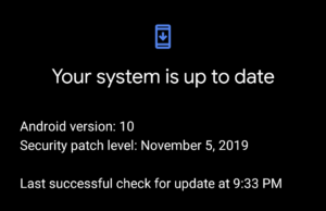 Google's December 'feature drop' feels more like a 'feature drip,' patch still missing on many Pixel phones (Update: Cumulative update planned)