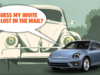 Volkswagen's Animated Goodbye Beetle Tribute Is Lovely But I Have Some Issues