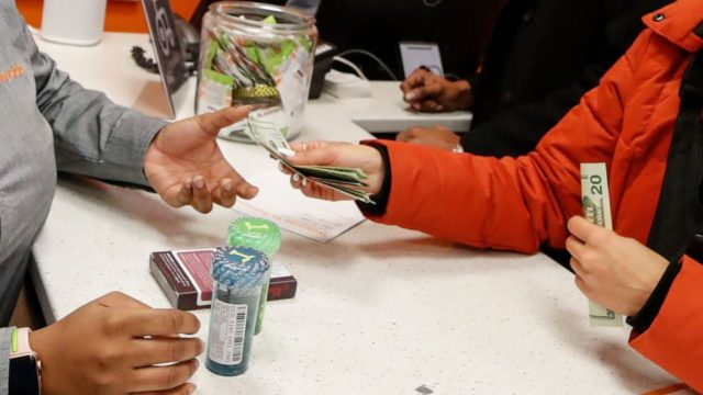 Marijuana sales in Illinois top $3M on first day of legal recreational cannabis in the state
