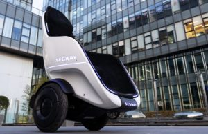 Segway releases S-Pod personal hoverchair that reaches 24 mph