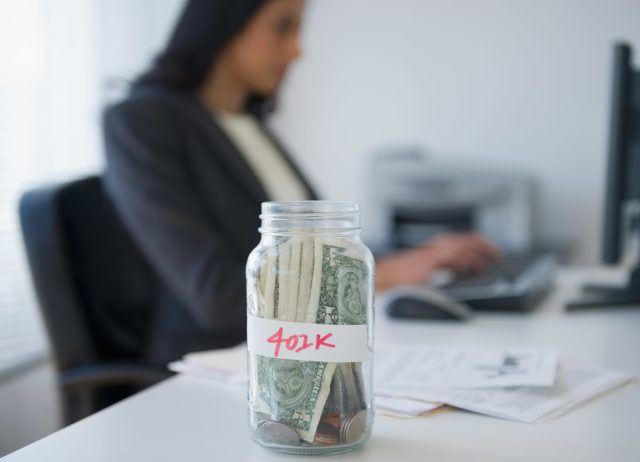 More people may soon have annuities in their 401(k) plans