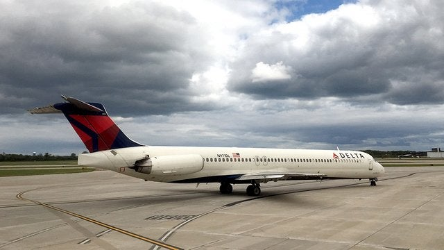 Delta workers file lawsuits claiming uniforms causing medical problems   TheHill