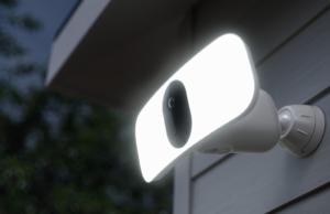 Arlo announces the Arlo Pro 3 Floodlight Camera