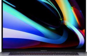 Apple 2020: Coming 13-Inch MacBook Pro, MacBook Air — Processor, Keyboard, Display Upgrades (Think: 16-Inch MacBook Pro)