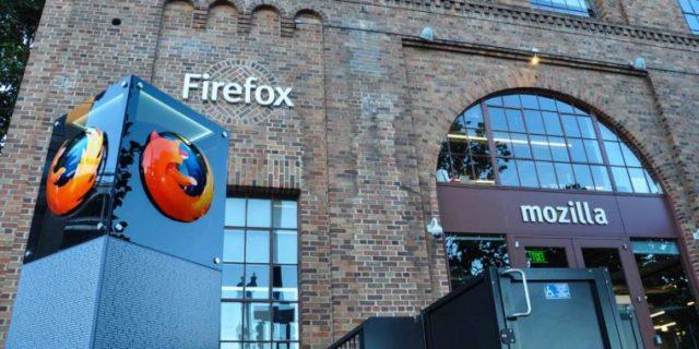 Firefox 72 blocks fingerprinting scripts by default, rethinks notification pop-ups
