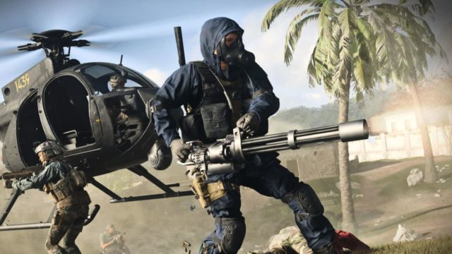 Modern Warfare Players Glitching Under The Floors Are Becoming A Major Problem