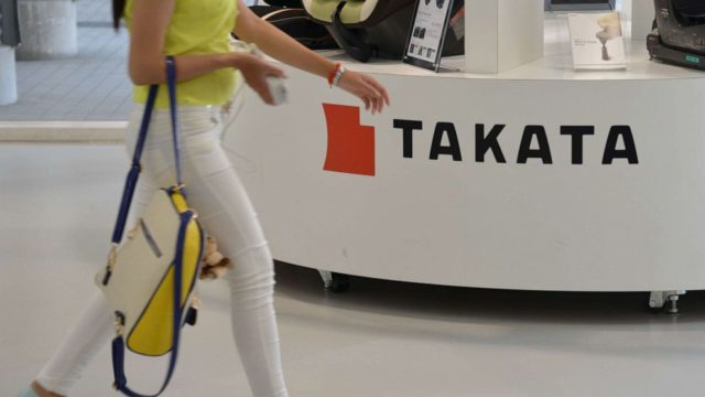 An additional 10 million Takata air bag inflators being recalled