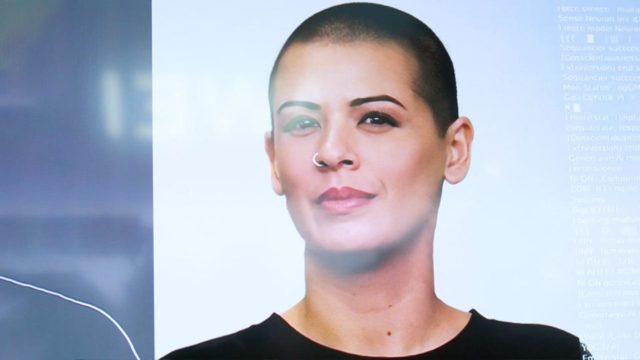 Neon's 'artificial human' avatars could not live up to the CES hype