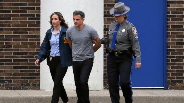 Fotis Dulos released on bond in Jennifer Dulos murder case