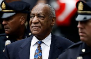 Bill Cosby asks Pennsylvania high court to review conviction