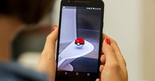 Pokémon Go never went away — 2019 was its most lucrative year ever