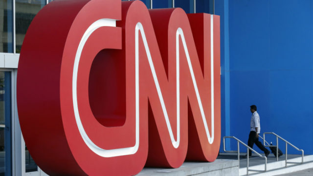 CNN Sets Record $76 Million Back Pay Settlement With National Labor Relations Board