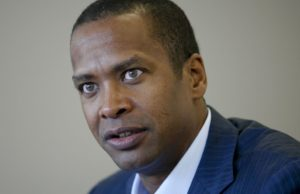 Alphabet's top lawyer, David Drummond, is stepping down