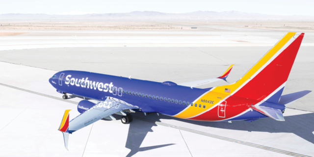 FAA proposes $3.9M fine against Southwest for bad weight, balance data on 21,000 flights