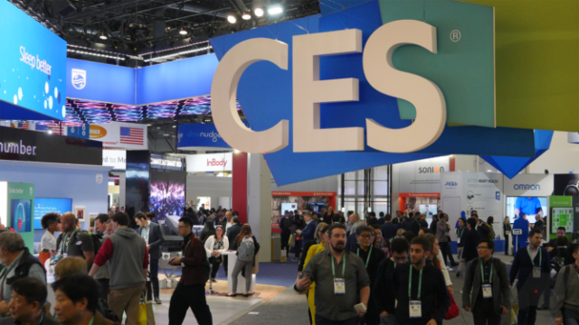 Weird CES 2020: The wonderful, the wacky, the 'why did someone make this?'