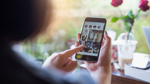 How to Find Instagram's New Boomerang Effects