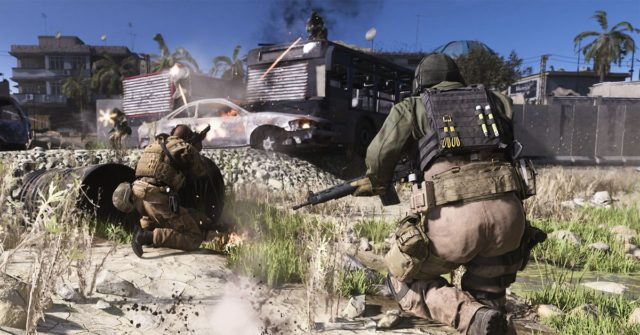 Modern Warfare getting 3v3 Gunfight, more loadouts, and Gunfight Tournaments soon