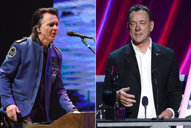 Styx's Lawrence Gowan Pays Tribute to Neil Peart