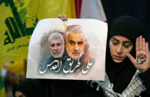 Hezbollah says payback for US strike has just begun