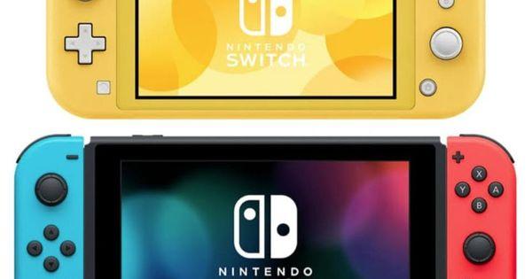 Price Alert: Nintendo Switch, Switch Lite Deals, Games Sales [Updated]