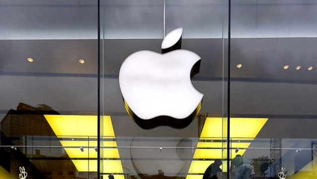 Dow Jones Futures: Apple, Facebook, Google Lead 2020 Stock Market Rally