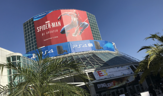 PlayStation will not participate in E3 2020