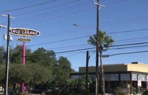 Two Taco Cabana locations closing in San Antonio